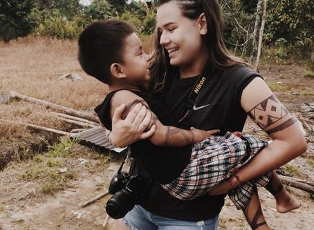 Resguardo indígena Wounaan: raíces que narran verdades