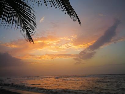 Quinta y ultima Paradas: Santa Marta y Barranquilla ¡Descansar y acalorarse un poco!