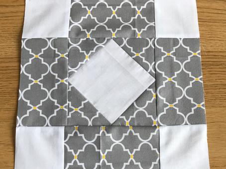 Quilt Along - Block 3