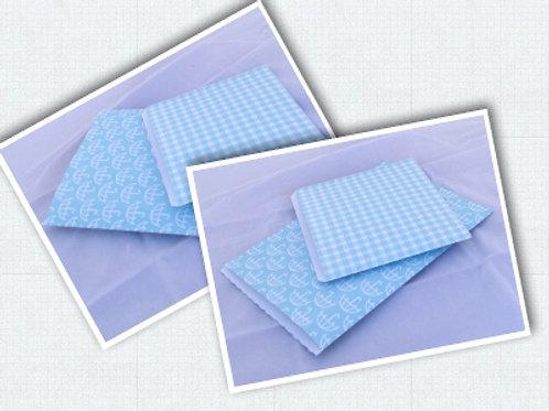 FREE Paper Bag Cutting File