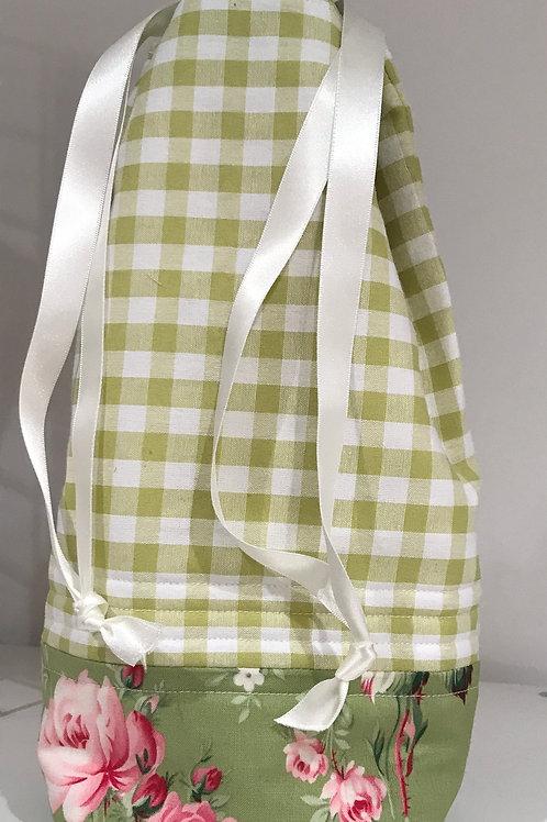 Knitting/Crochet Padded Bag
