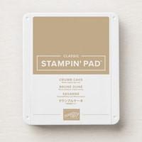 Crumb Cake Classic Stampin' Pad