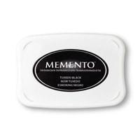 Tuxedo Black Memento Ink Pad