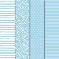"""Subtles 6"""" X 6"""" (15.2 X 15.2 Cm) Designer Series Paper"""