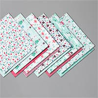 Let It Snow Specialty Designer Series Paper