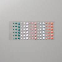 2019-2021 In Color Faceted Dots