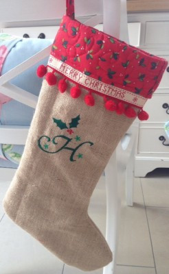 xmasstocking