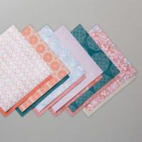 Woven Threads Designer Series Paper