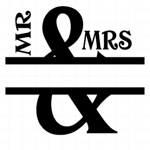 Mr & Mrs Cutting File
