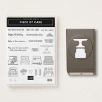 Piece Of Cake Photopolymer Bundle