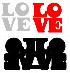Free Love Card 2