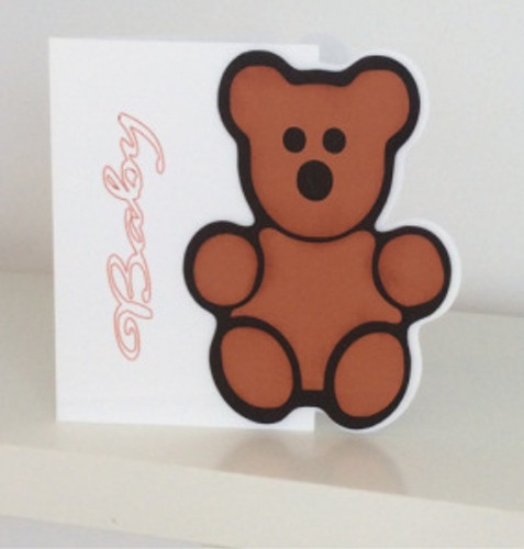 teddycard
