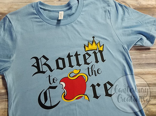 Rotten to the Core Shirt