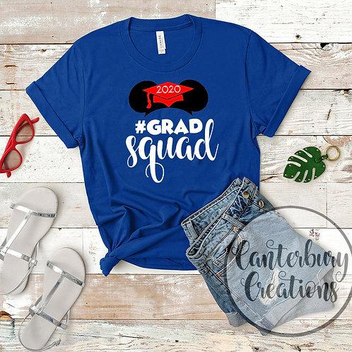 Grad Squad Shirt