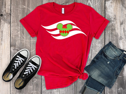 Merrytime Cruise Adult T-Shirt