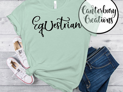 Equestrian Shirt