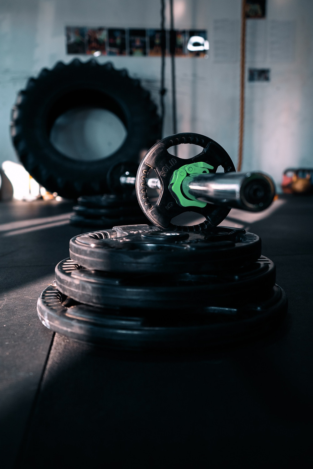 personal fitness gym in Keller, Texas