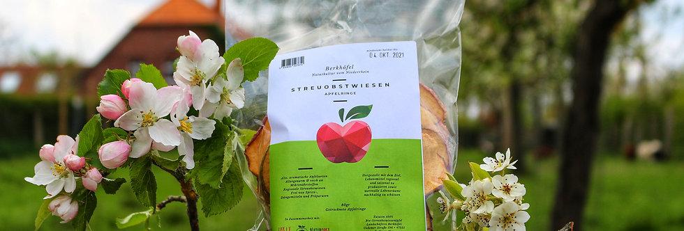 Streuobstwiesen Apfelringe