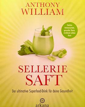 Sellerie Saft
