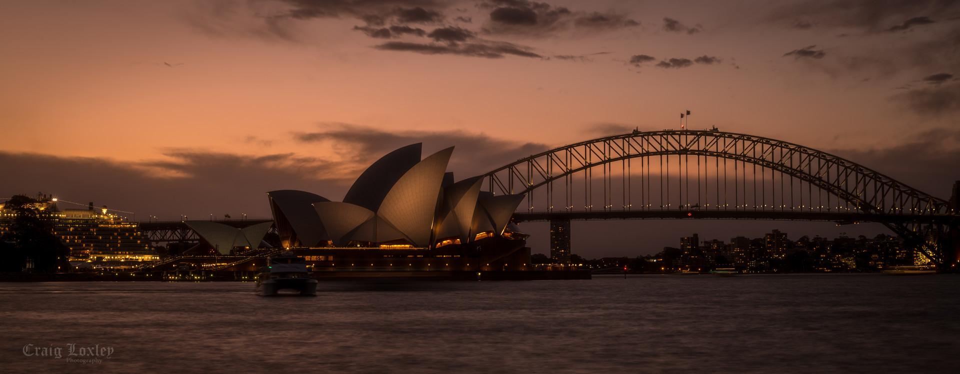 Sydney Icon's