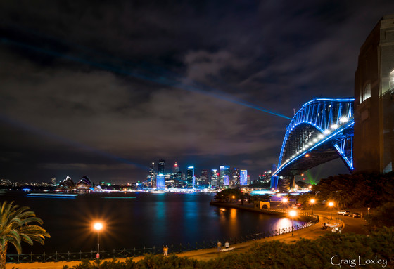 VIVID SYDNEY NIGHT WORKSHOP