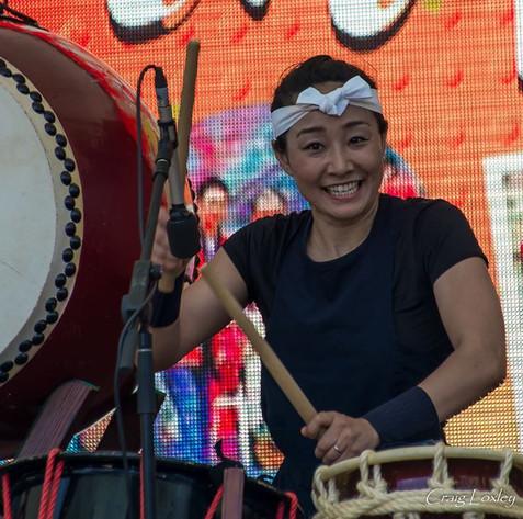 Matsuri Japanese Festival Sydney