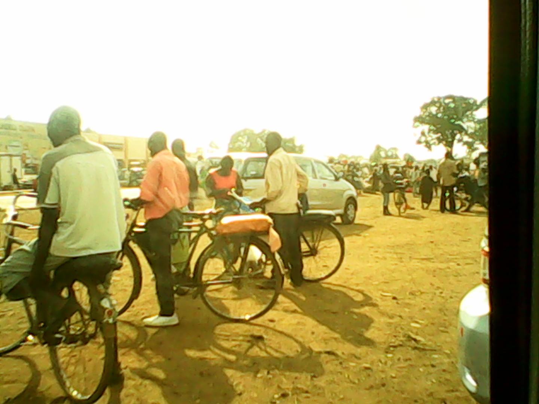 Soul Winning in Africa