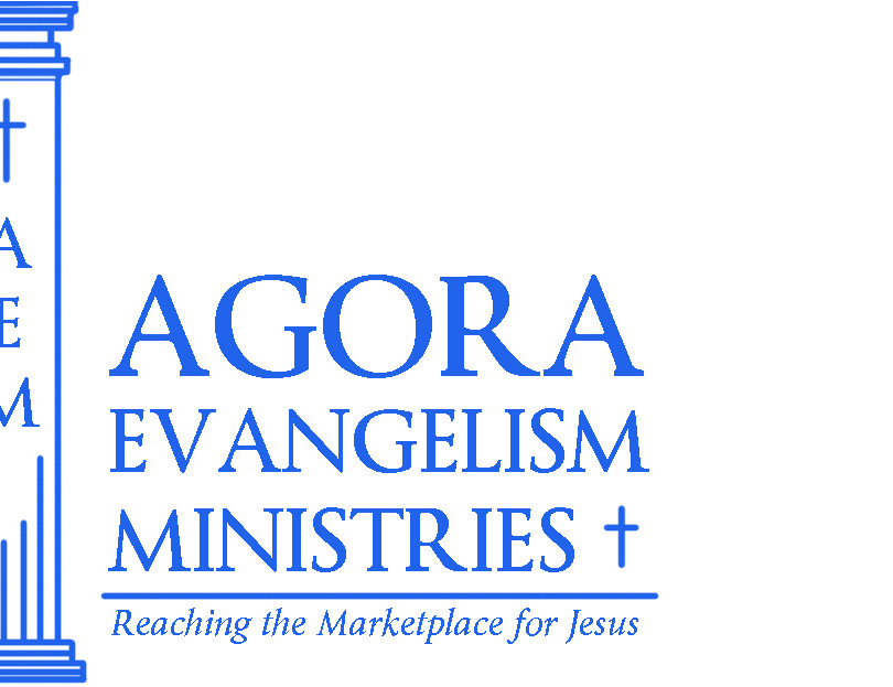 Reaching the Marketplace for Jesus