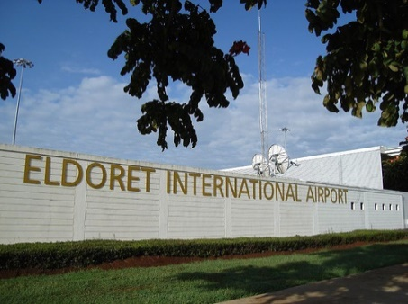 eldoret airport