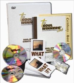 soul winners kit