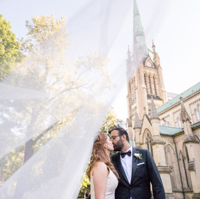 Alexa & Kabir Wedding