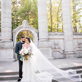 Autumn & Ajay Wedding