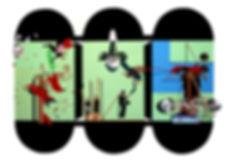 Capsulas para malentendidos, 2009 (136x1