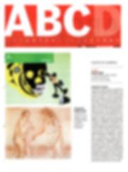 Critica en ABC-cultural de Francisco Car