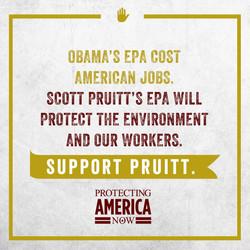 support pruitt