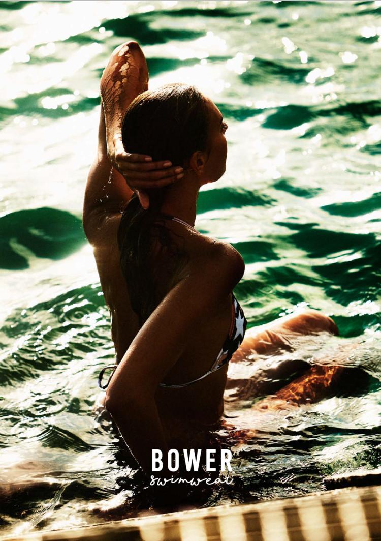 Bower Swimwear