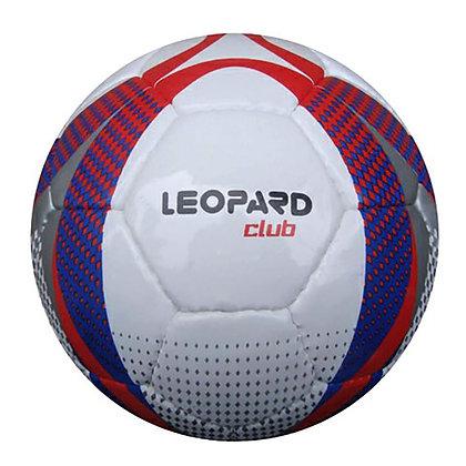 Pelota de Fútbol N°5 Striker Leopard Club Cosida a Mano