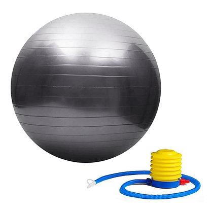 Pelota Esferodinamia de Pilates Yoga 85cm + Inflador