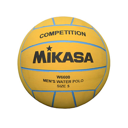 Pelota de Waterpolo Competición Mikasa W6600