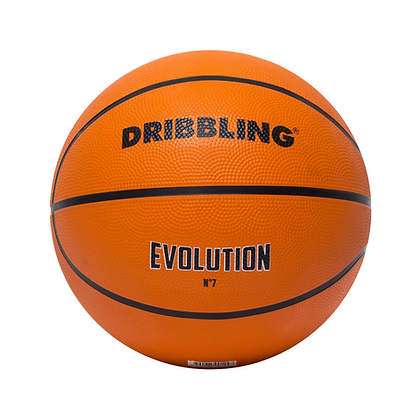 Pelota De Basquet N°7 Drb Dribbling Evolution