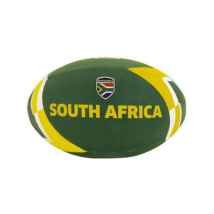 Pelota de Rugby N°5 DRB Sudáfrica