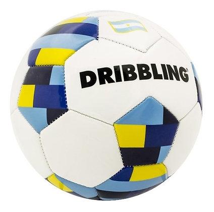 Pelota de Fútbol N°3 DRB Países