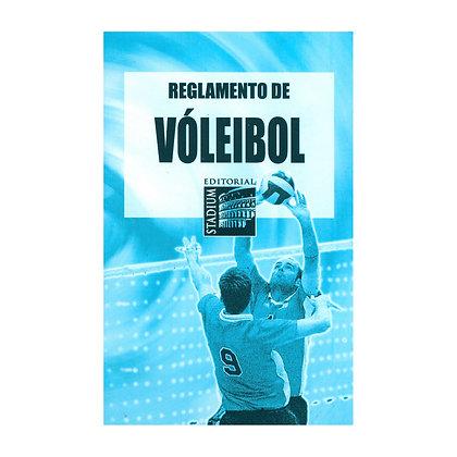 Reglamento de Voley Editorial Stadium