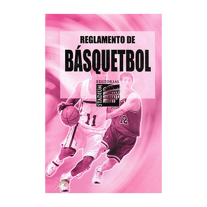 Reglamento de Basquet Editorial Stadium