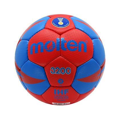 Pelota de Handbol N°1 Molten 3200 Oficial