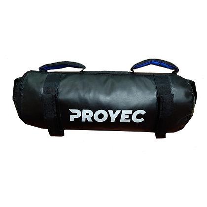 Bolsa Core Bag con Agarres Proyec de 15kg
