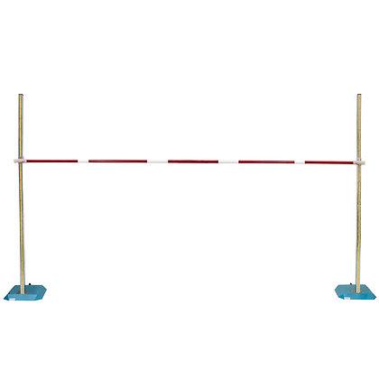 Saltometro Regulable para Salto en Alto Sin Varilla