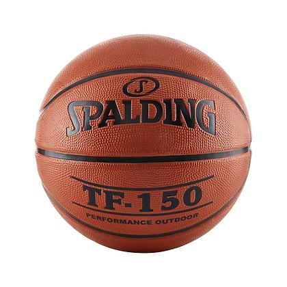 Pelota de Basquet N°5 Spalding TF 150