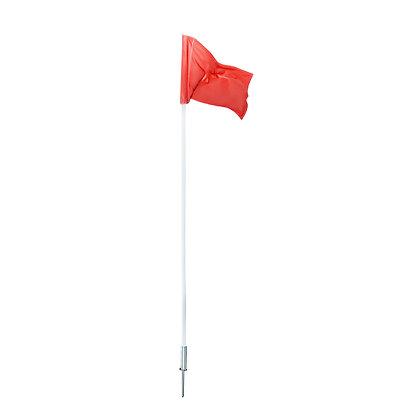 Banderín de Corner por 4 Unidades