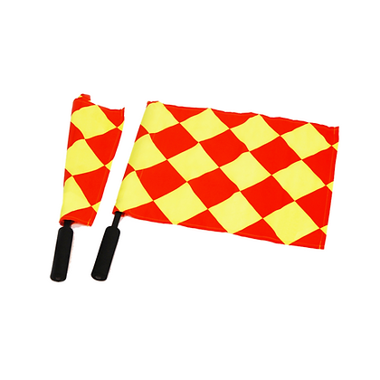 Bandera para Lineman